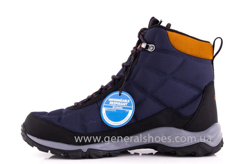 fcaf2061de9d9 Мужские ботинки Columbia FIRECAMP BOOT BM 1766-464 - General Shoes