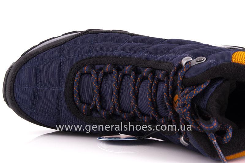 Мужские ботинки Columbia FIRECAMP BOOT BM 1766-464 фото 6