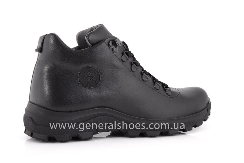 Зимние мужские ботинки GS 211 Alaska черные фото 3