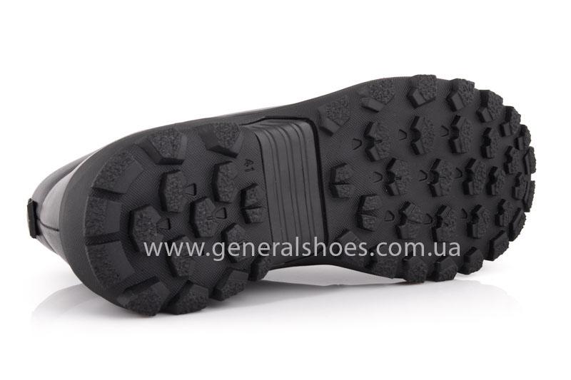 Зимние мужские ботинки GS 211 Alaska черные фото 4