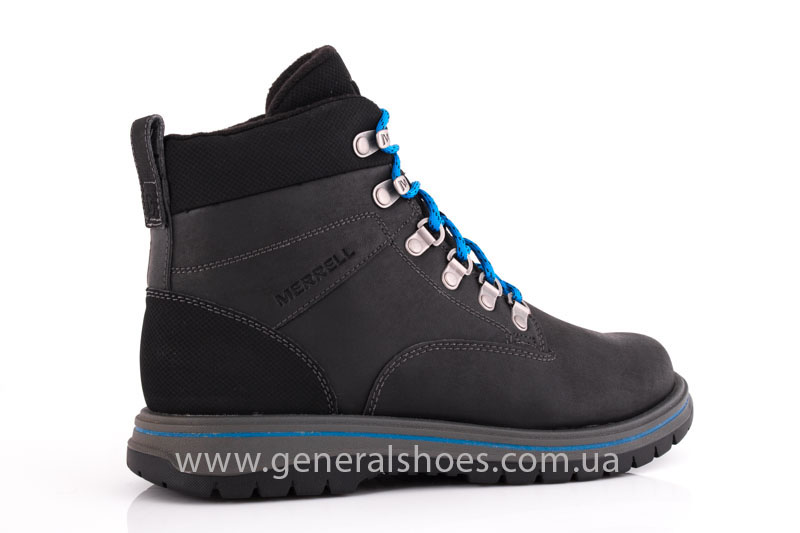 Ботинки Merrell Bounder Tall J332570 утепленные фото 3