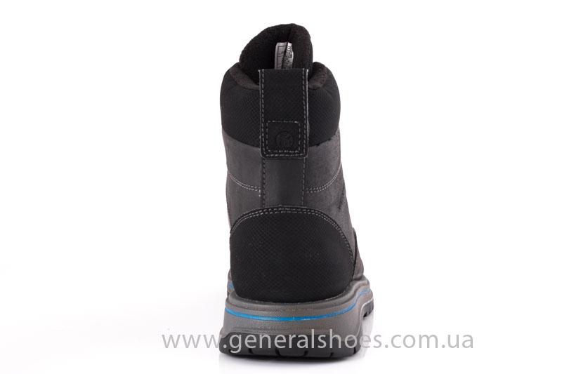 Ботинки Merrell Bounder Tall J332570 утепленные фото 4