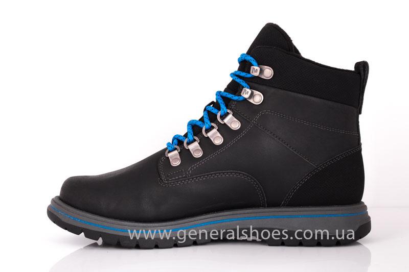 Ботинки Merrell Bounder Tall J332570 утепленные фото 5
