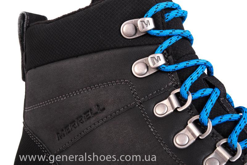 Ботинки Merrell Bounder Tall J332570 утепленные фото 7
