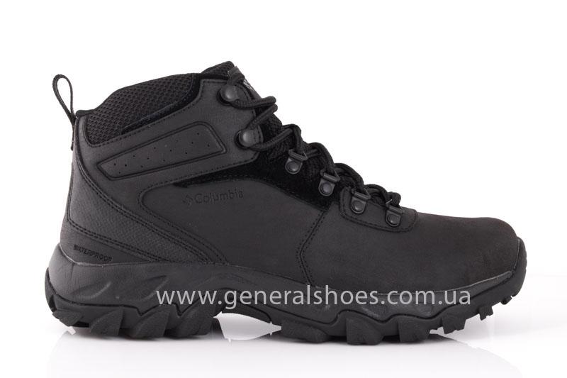 Мужские ботинки Columbia Newton Ridge Plus 2 Waterproof BM 3970-011 фото 2