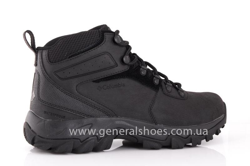 Мужские ботинки Columbia Newton Ridge Plus 2 Waterproof BM 3970-011 фото 3