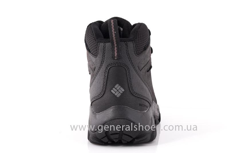 Мужские ботинки Columbia Newton Ridge Plus 2 Waterproof BM 3970-011 фото 4