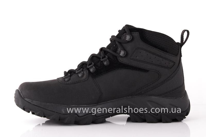 Мужские ботинки Columbia Newton Ridge Plus 2 Waterproof BM 3970-011 фото 5