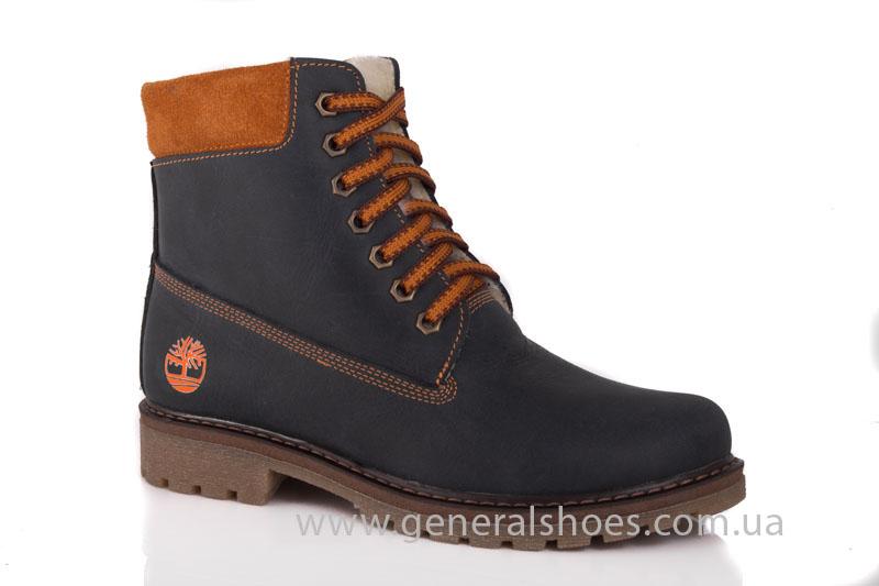 Зимние женские ботинки GL 04 фото 1