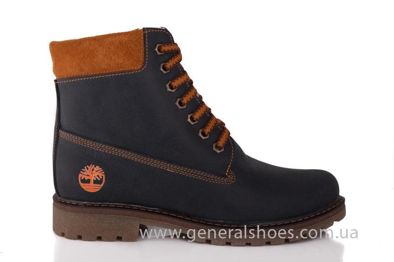 Зимние женские ботинки GL 04 фото 2