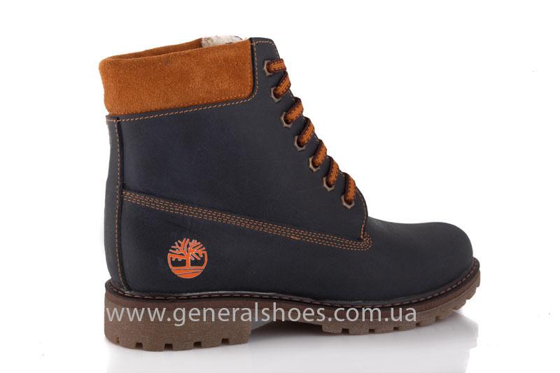 Зимние женские ботинки GL 04 фото 3