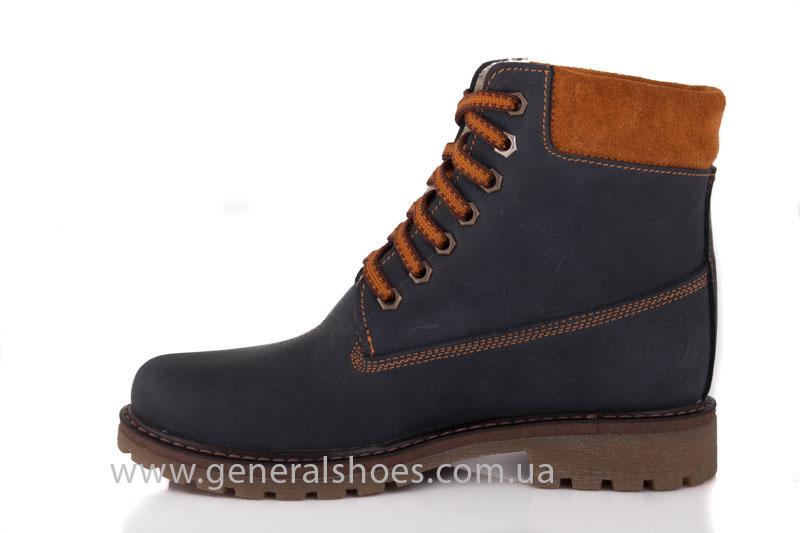 Зимние женские ботинки GL 04 фото 5