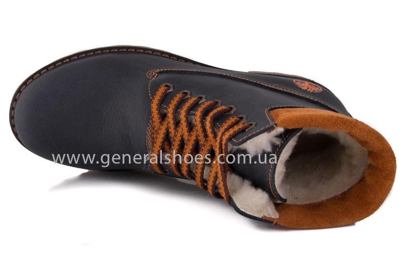 Зимние женские ботинки GL 04 фото 6