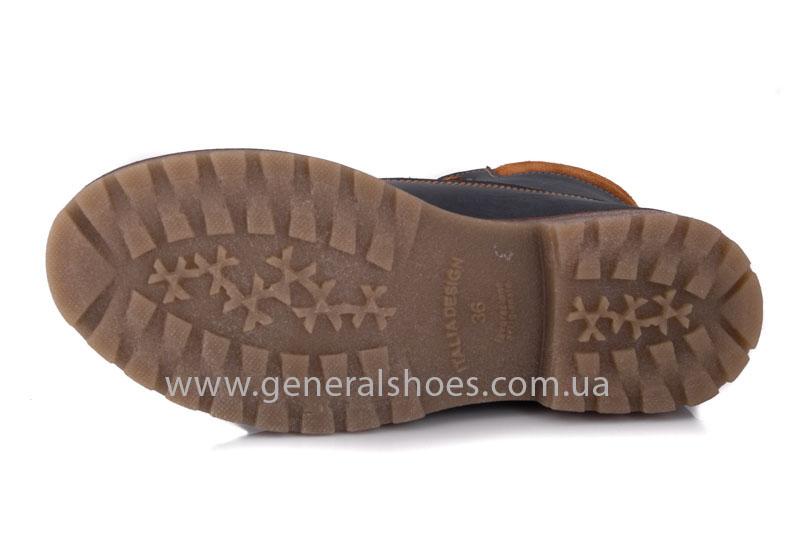Зимние женские ботинки GL 04 фото 7