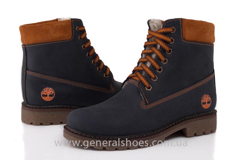 Зимние женские ботинки GL 04 фото 9