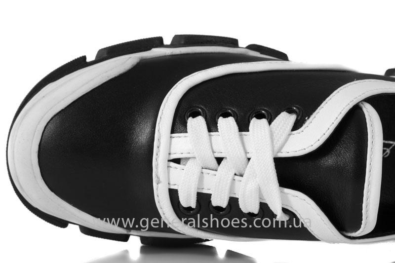 Кроссовки женские кожаные GL 170 фото 3