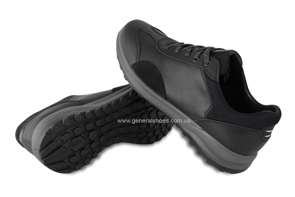 Кроссовки мужские кожаные Grisport 43313T2 Prime Италия
