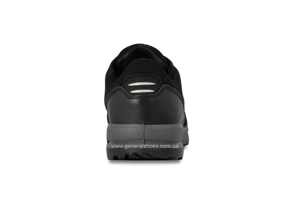 Кроссовки мужские кожаные Grisport 43313T2 Prime Италия фото 5