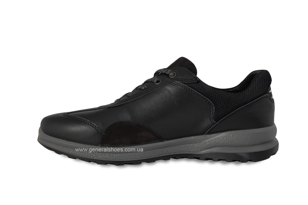 Кроссовки мужские кожаные Grisport 43313T2 Prime Италия фото 6