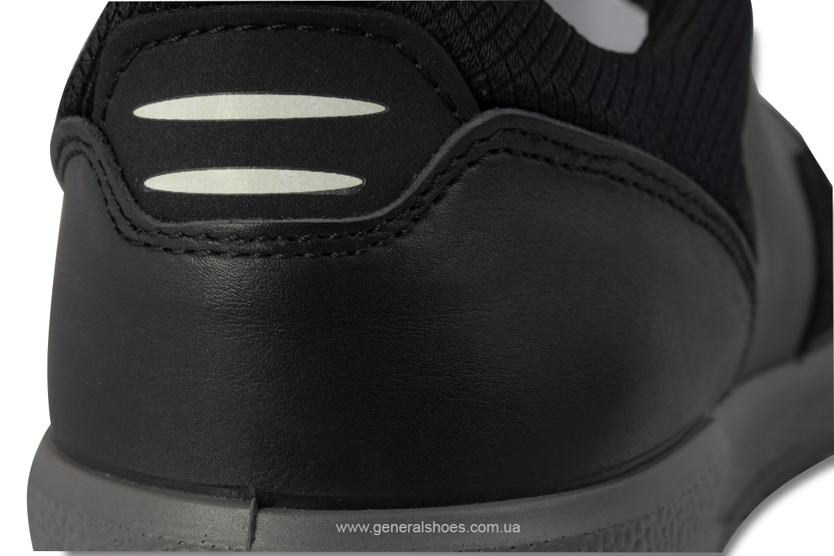 Кроссовки мужские кожаные Grisport 43313T2 Prime Италия фото 9