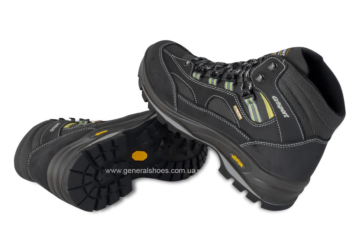 Мужские ботинки Grisport 12821A21tn Spo-Tex Vibram Италия фото 2
