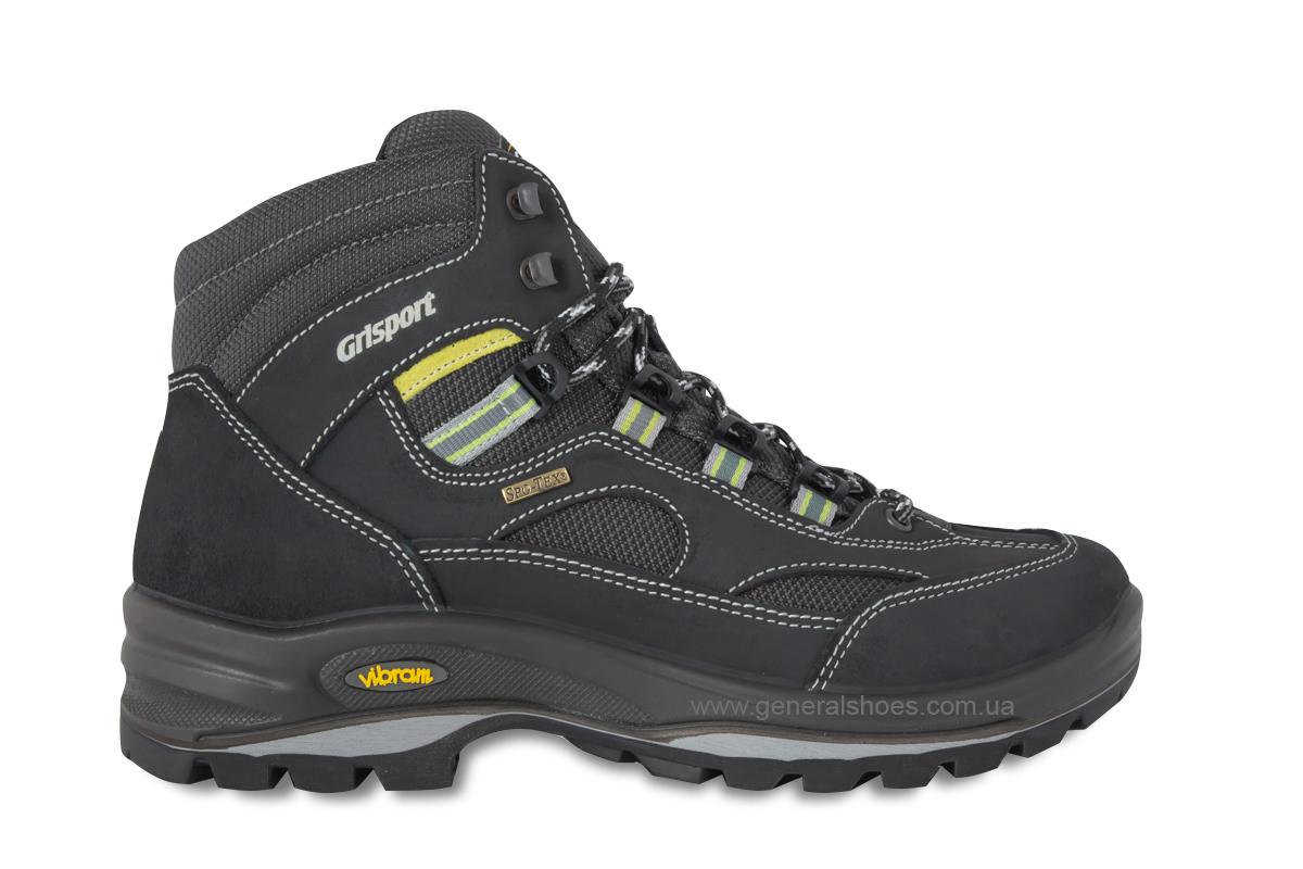 Мужские ботинки Grisport 12821A21tn Spo-Tex Vibram Италия фото 5