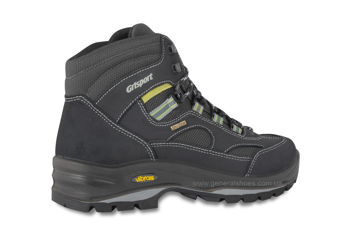 Мужские ботинки Grisport 12821A21tn Spo-Tex Vibram Италия фото 6