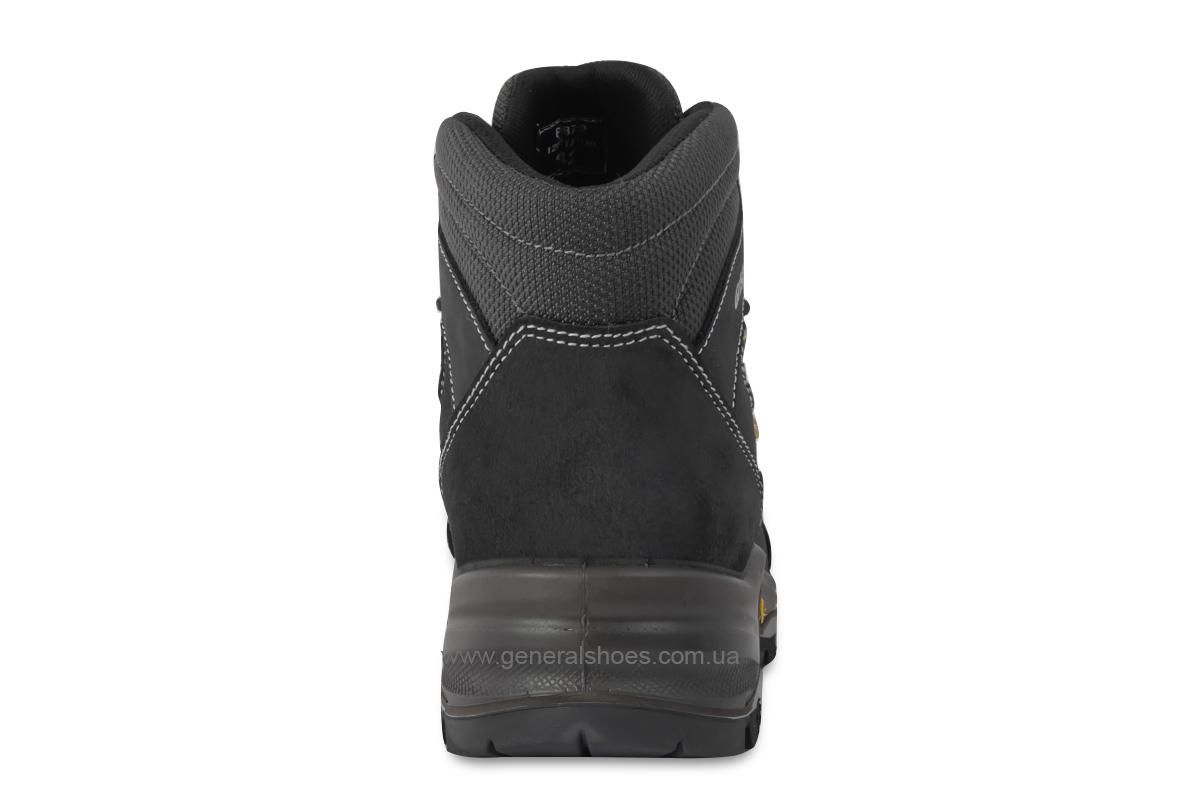 Мужские ботинки Grisport 12821A21tn Spo-Tex Vibram Италия фото 7