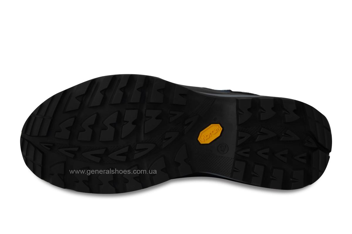 Мужские ботинки Grisport 13711S45tn Spo-Tex Support System Италия фото 11