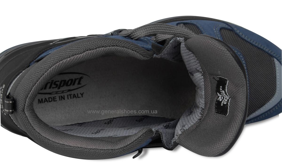Мужские ботинки Grisport 13711S45tn Spo-Tex Support System Италия фото 13