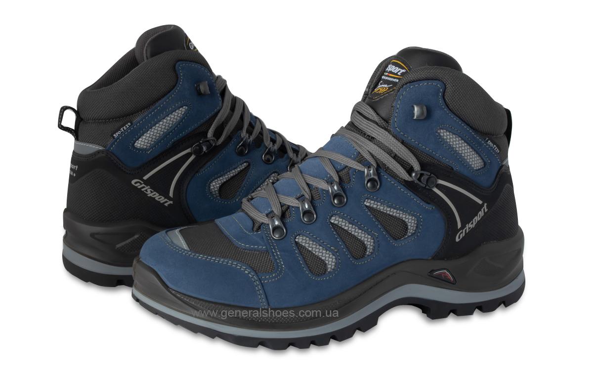 Мужские ботинки Grisport 13711S45tn Spo-Tex Support System Италия фото 2