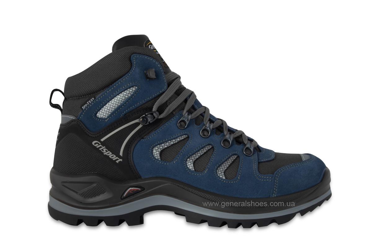 Мужские ботинки Grisport 13711S45tn Spo-Tex Support System Италия фото 5