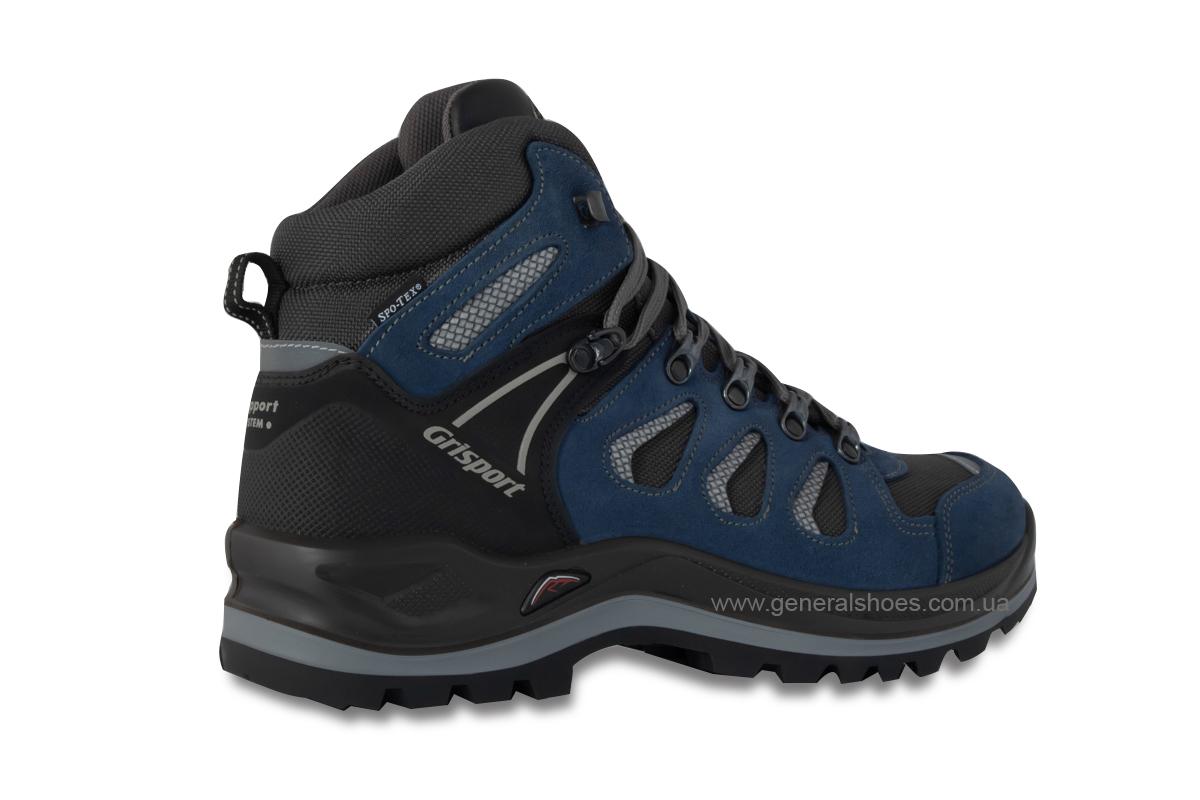 Мужские ботинки Grisport 13711S45tn Spo-Tex Support System Италия фото 6
