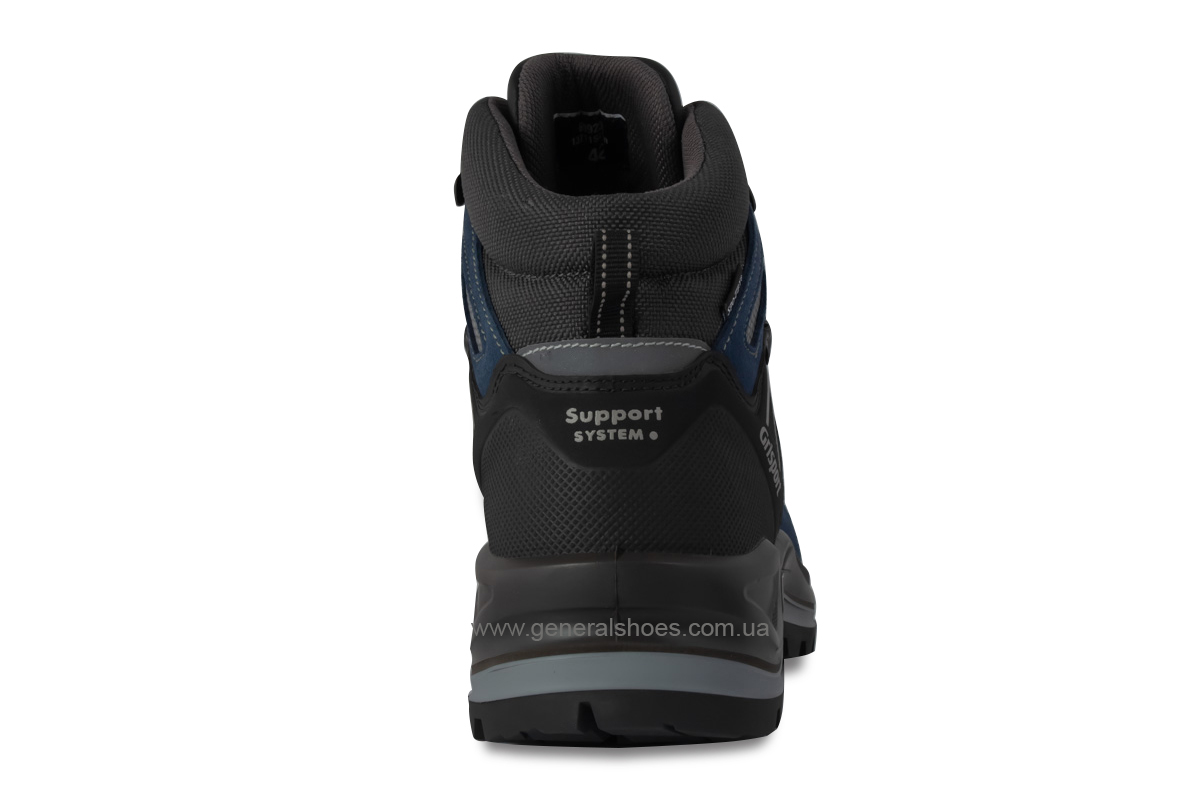 Мужские ботинки Grisport 13711S45tn Spo-Tex Support System Италия фото 7