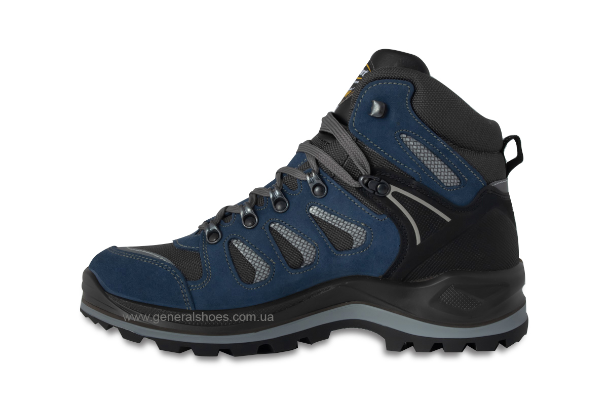 Мужские ботинки Grisport 13711S45tn Spo-Tex Support System Италия фото 8
