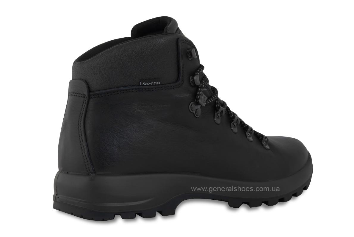 Мужские кожаные ботинки Grisport 10073o83tn Vibram Италия фото 6