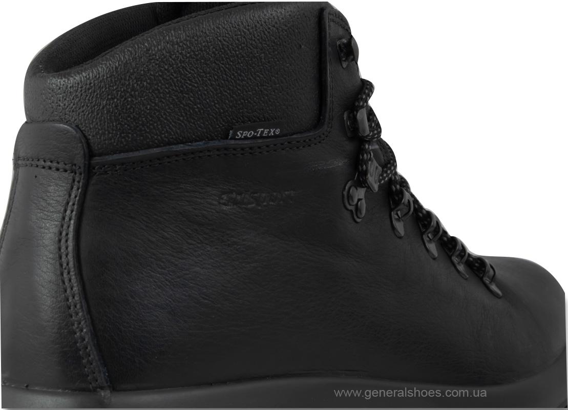 Мужские кожаные ботинки Grisport 10073o83tn Vibram Италия фото 7