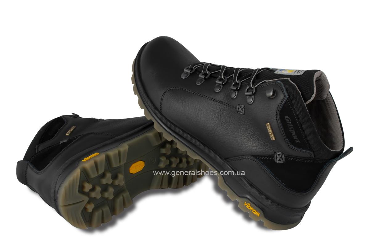 Мужские кожаные ботинки Grisport 12957o47WT Mohawk WinTherm Италия фото 2