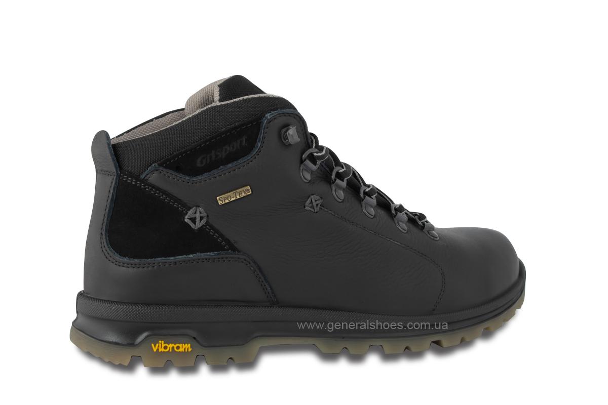 Мужские кожаные ботинки Grisport 12957o47WT Mohawk WinTherm Италия фото 5