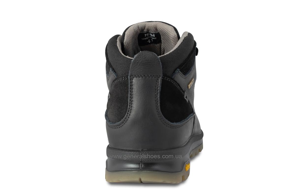 Мужские кожаные ботинки Grisport 12957o47WT Mohawk WinTherm Италия фото 6