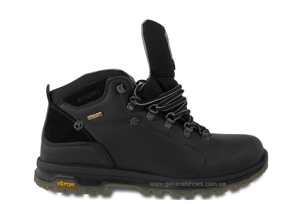 Мужские кожаные ботинки Grisport 12957o47WT Mohawk WinTherm Италия фото 7