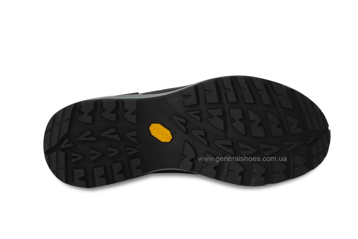 Мужские кожаные ботинки Grisport 13701o39tn Spo-Tex Vibram Италия фото 10