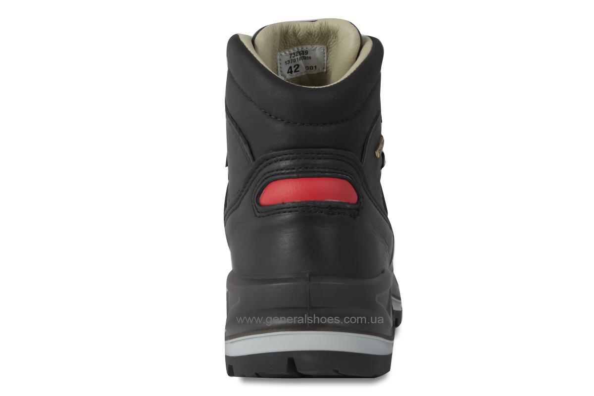 Мужские кожаные ботинки Grisport 13701o39tn Spo-Tex Vibram Италия фото 7