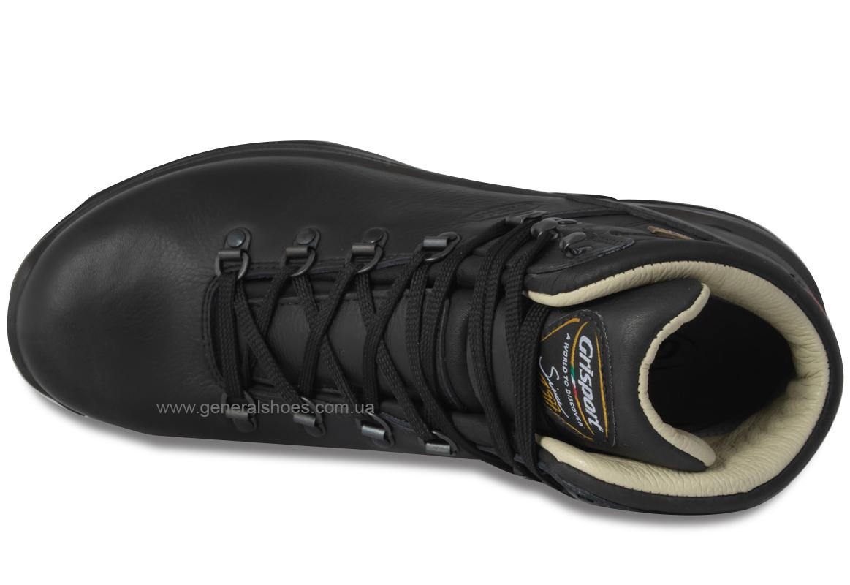 Мужские кожаные ботинки Grisport 13701o39tn Spo-Tex Vibram Италия фото 9