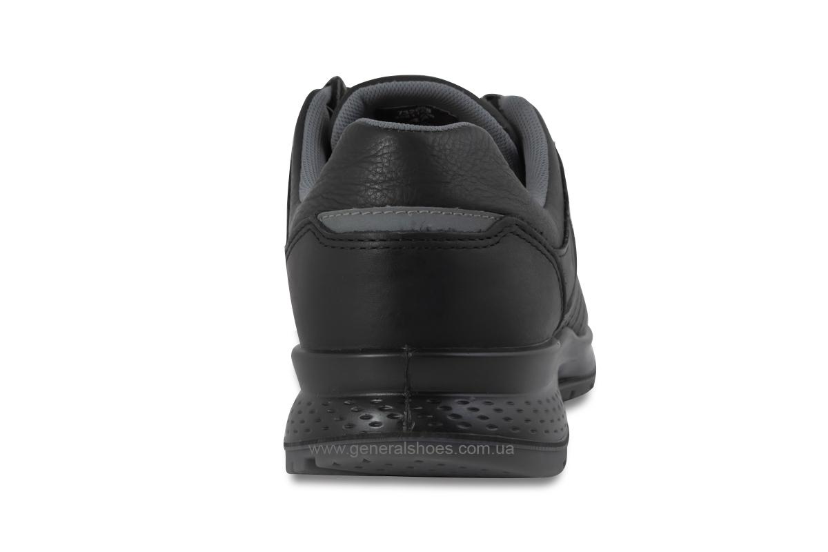 Мужские кожаные кроссовки Grisport 42811A50 Ergo-Flex ANTISTATICA Италия фото 7