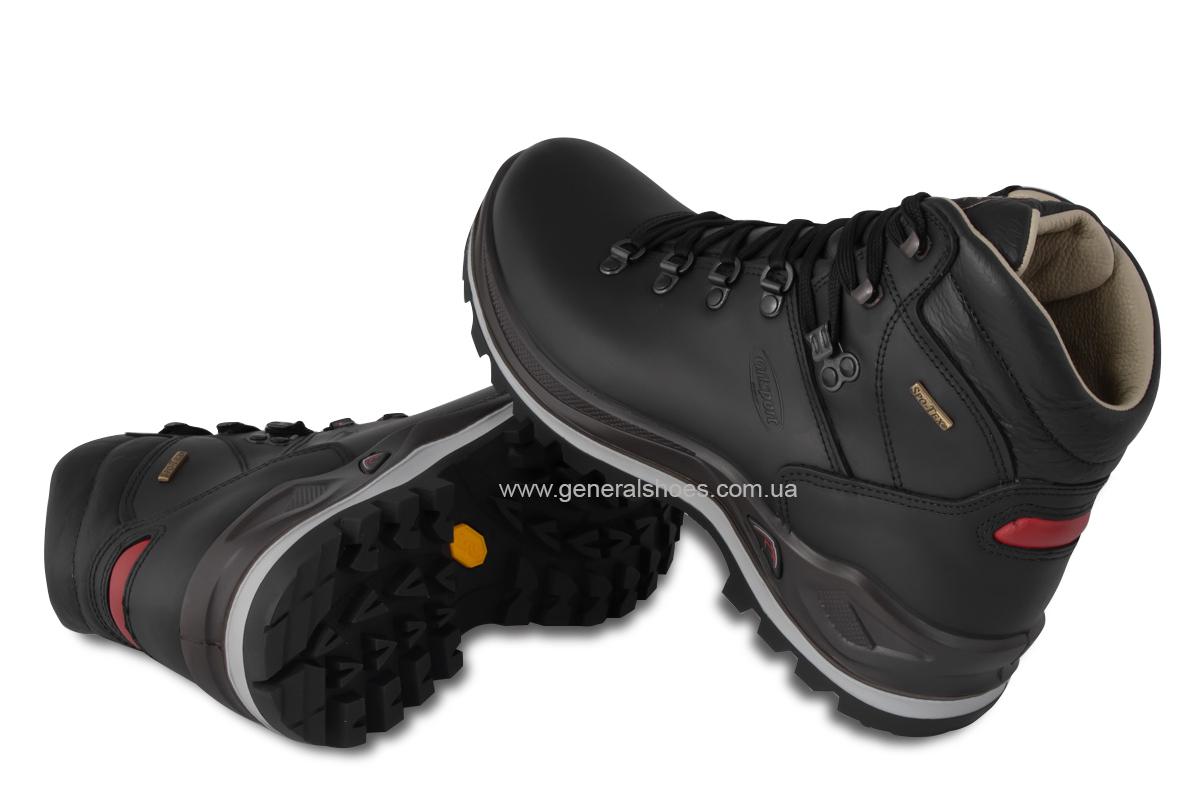 Мужские зимние кожаные ботинки Grisport 12833D10WT WinTherm Италия фото 2