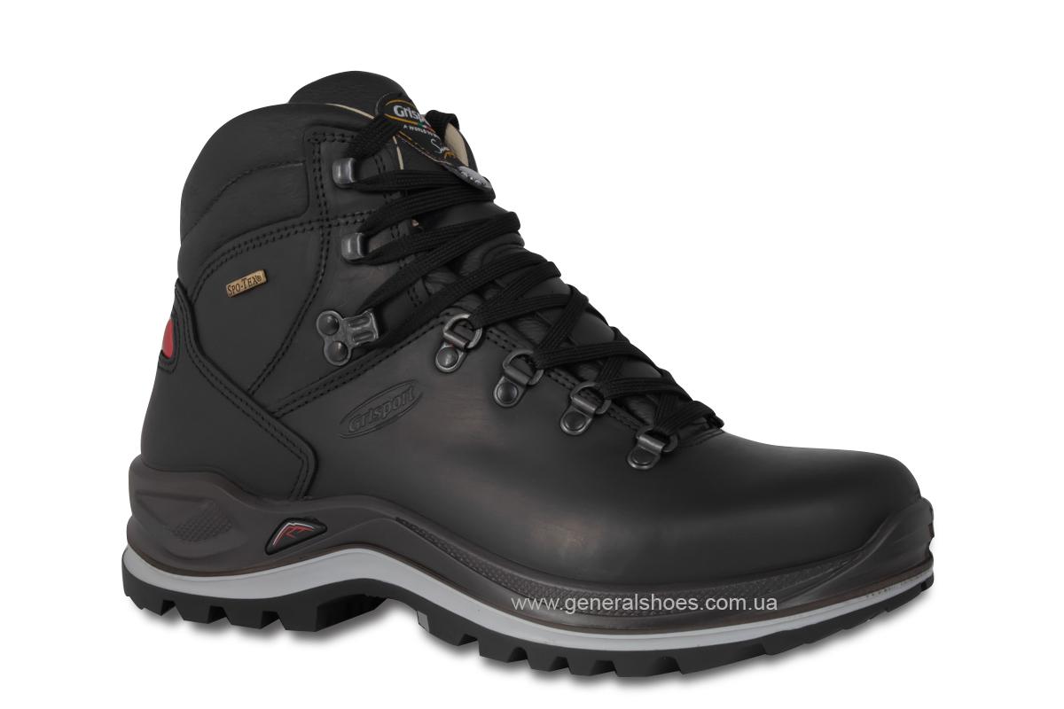 Мужские зимние кожаные ботинки Grisport 12833D10WT WinTherm Италия фото 3