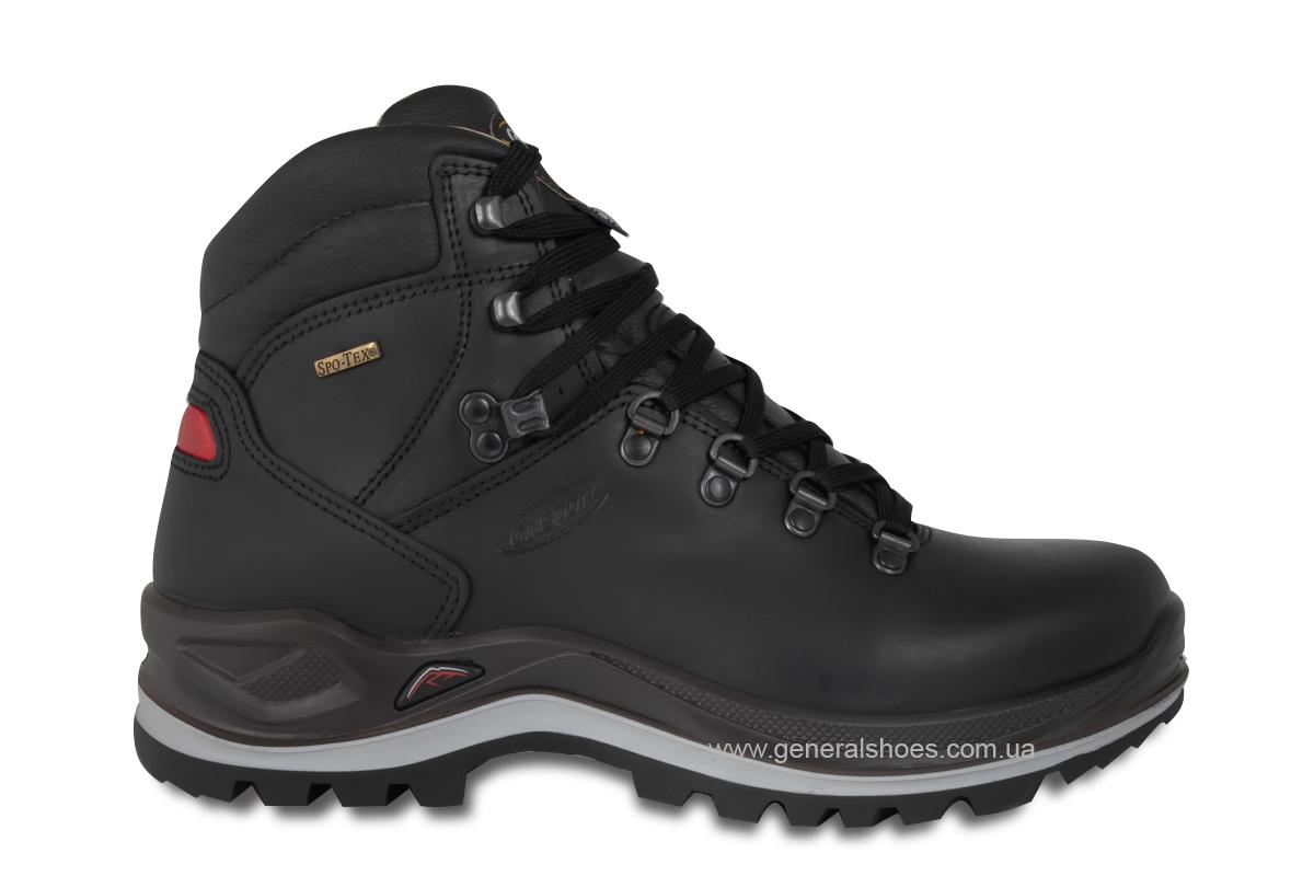 Мужские зимние кожаные ботинки Grisport 12833D10WT WinTherm Италия фото 4