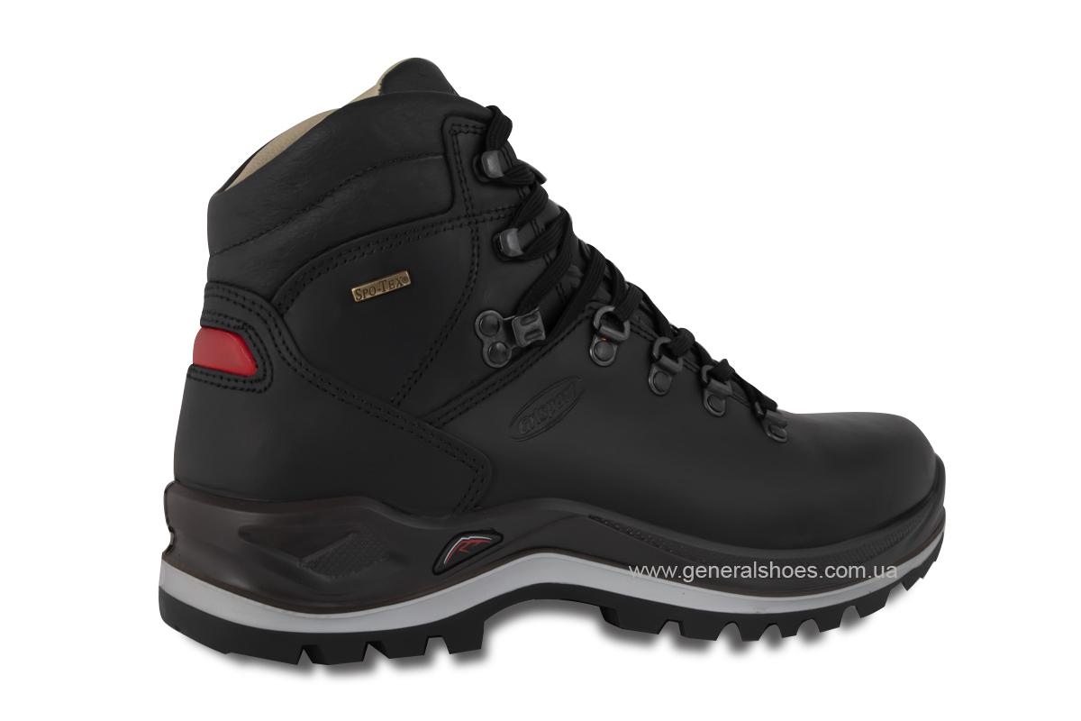 Мужские зимние кожаные ботинки Grisport 12833D10WT WinTherm Италия фото 5