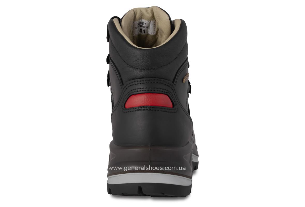 Мужские зимние кожаные ботинки Grisport 12833D10WT WinTherm Италия фото 6